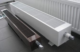 конвекторы газовые для дачи