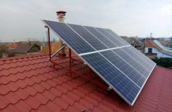 Как работают солнечные коллекторы для отопления дома