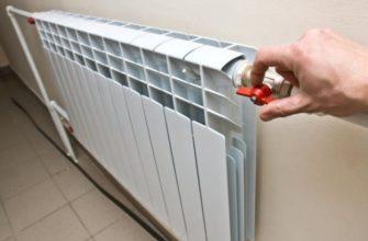 Поэтапный монтаж радиаторов отопления своими руками