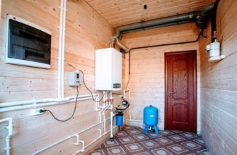 Выбор вида системы отопления частного дома