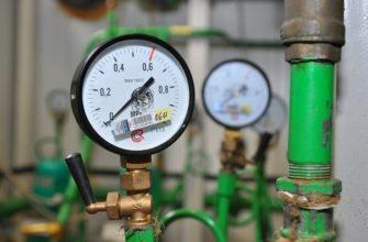 Как поддерживать на постоянном уровне температуру воды для труб и «теплого пола»
