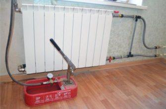 Как правильно подготовить и выполнить балансировку отопительной системы в доме