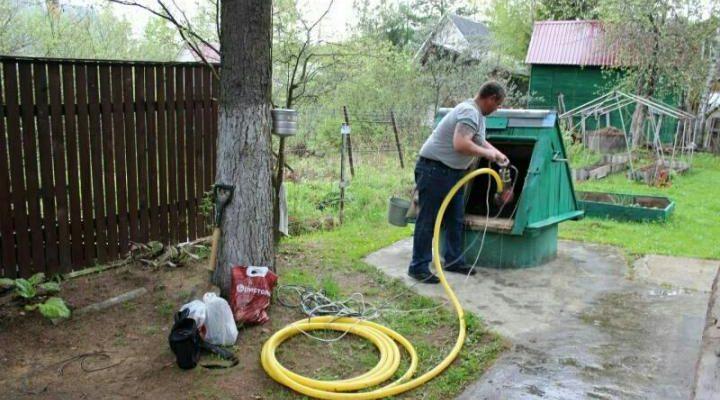 Как сделать самостоятельно водяные насосы для дачи