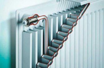 Особенности устройства отопительных радиаторов разных типов