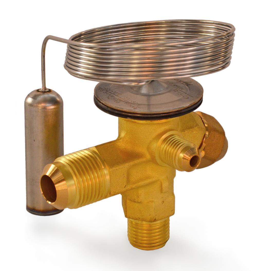 Терморегулирующий вентиль