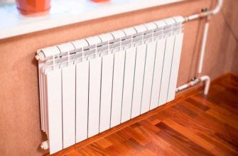 Виды, применение и преимущества биметаллических радиаторов