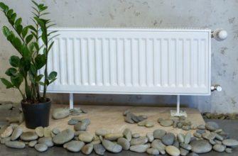 Как правильно выбрать и подключить радиатор отопления