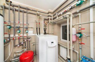 Как правильно выполнить реконструкцию системы отопления