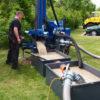 Бурение скважин на воду: гидробурение и современная технология