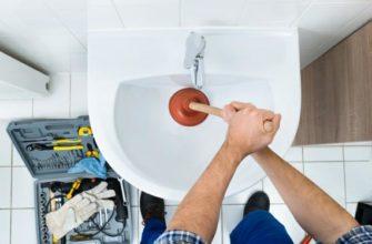 Какое лучше выбрать средство для чистки канализационных труб
