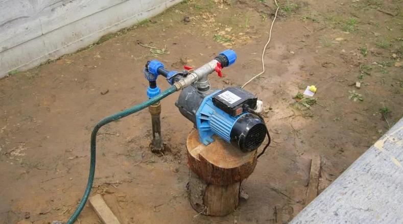обустройство абиссинской скважины на воду своими руками от а до я