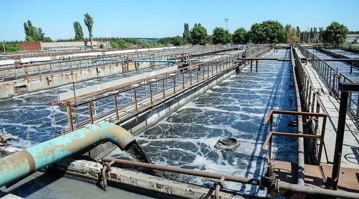 Какие методы очистки сточных вод