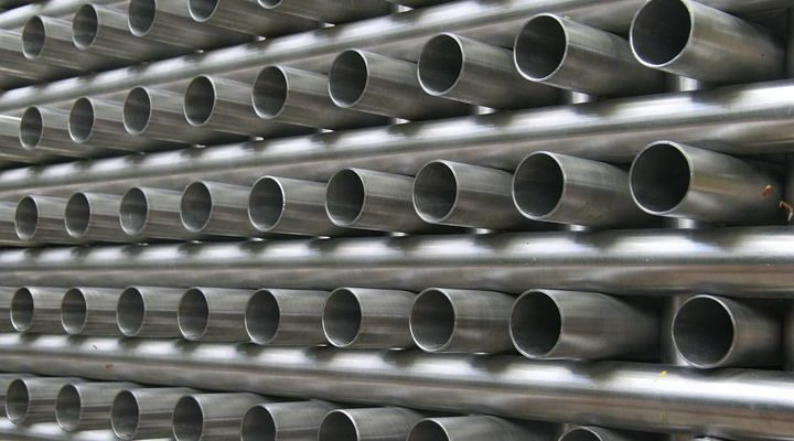 Материалы для изготовления труб водопроводных