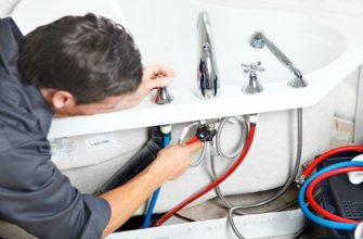 Основные возможности крана водонагревателя